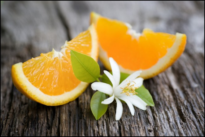 3. El jugo recién exprimido tiene más nutrientes