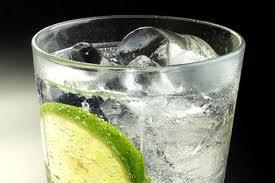 17. Gin tonic