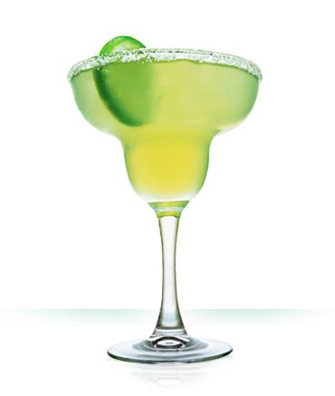 20. Margarita