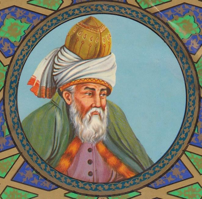 6. Rumi