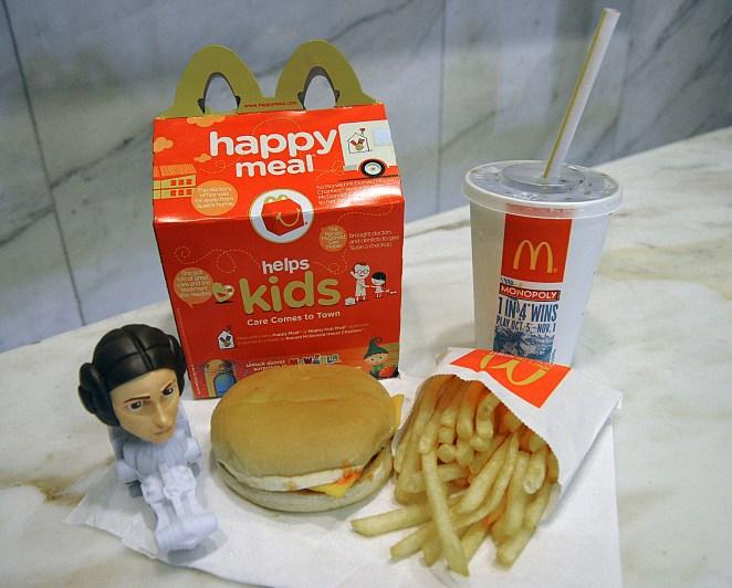 Resultado de imagen para happy meal