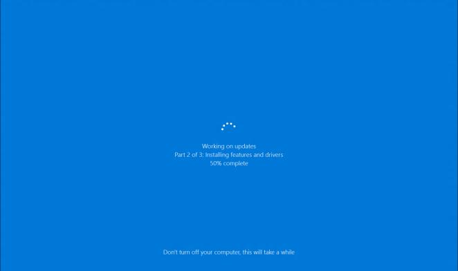 Resultado de imagen para update windows