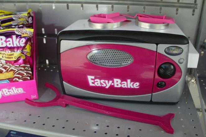Resultado de imagen para 2007 easy bake oven