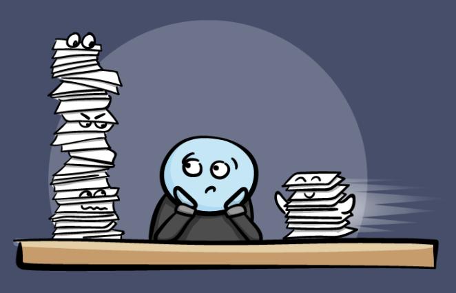 Resultado de imagen para procrastination