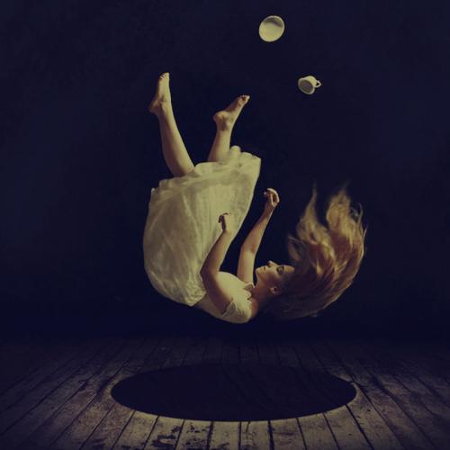 Resultado de imagen para falling dream