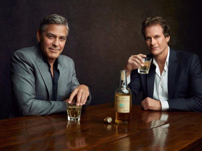 2. George Clooney, Casamigos Tequila — £51.45 (.13).