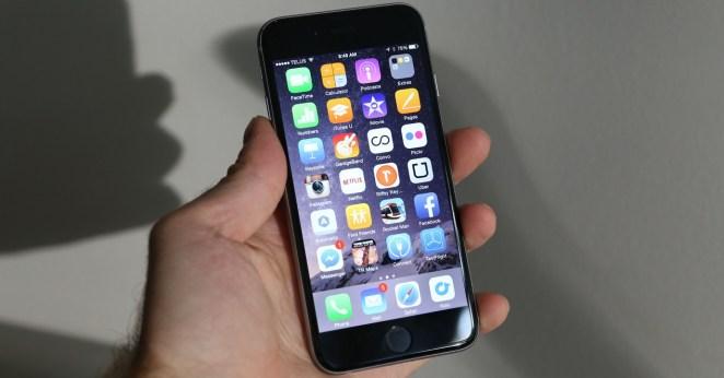 Resultado de imagen para iphone 6