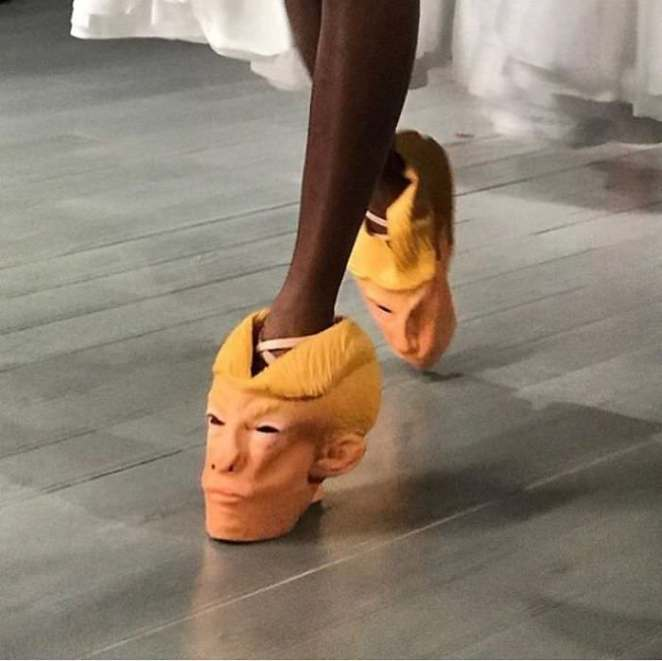 Weirdest Shoes