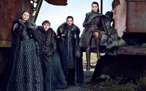 Resultado de imagen para game of thrones season 8