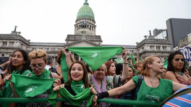 Resultado de imagen para aborto en senadores fotos