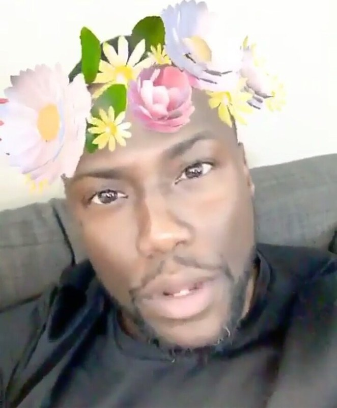 Resultado de imagen para flowers filter snapchat