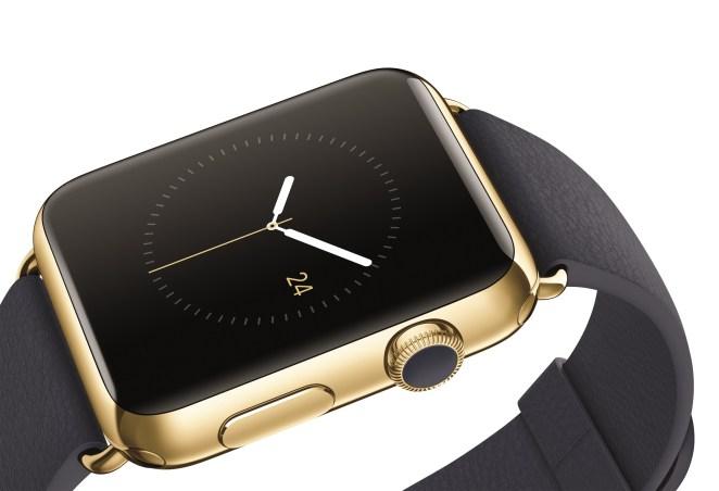 Resultado de imagen para Apple Watch Edition