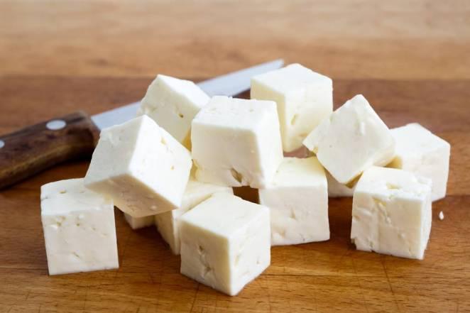 Resultado de imagen para feta cheese