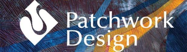 sp patchwork design