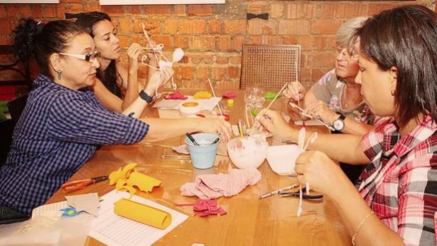empreendedorismo criativo maratona elo7 oficina bonecas