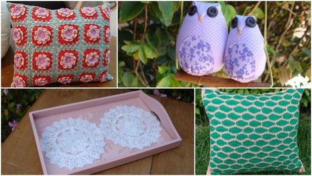 mosaico produtos a lojinha