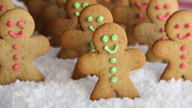 receita biscoito ginger
