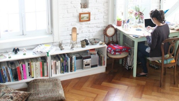 5 dicas para trabalhar em casa sem estresse
