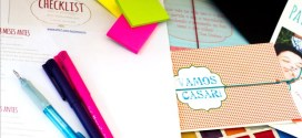 Vai casar? Um checklist e 5 dicas para planejar