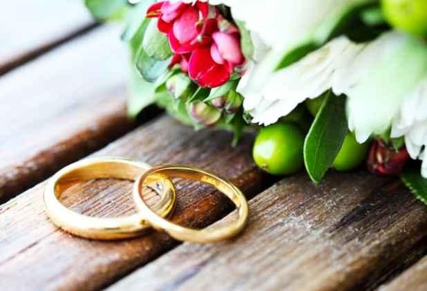 Comemorar bodas de casamento nomes