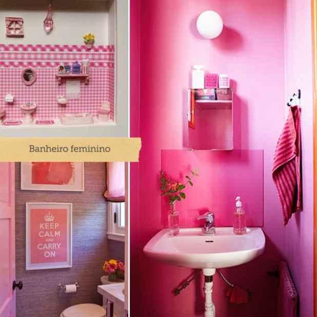 banheirorosa