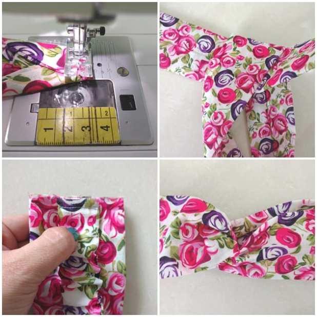 turbante de costura passo a passo 4