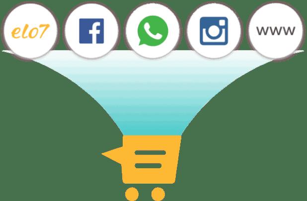 Webseminário: App para vendedores Talk7