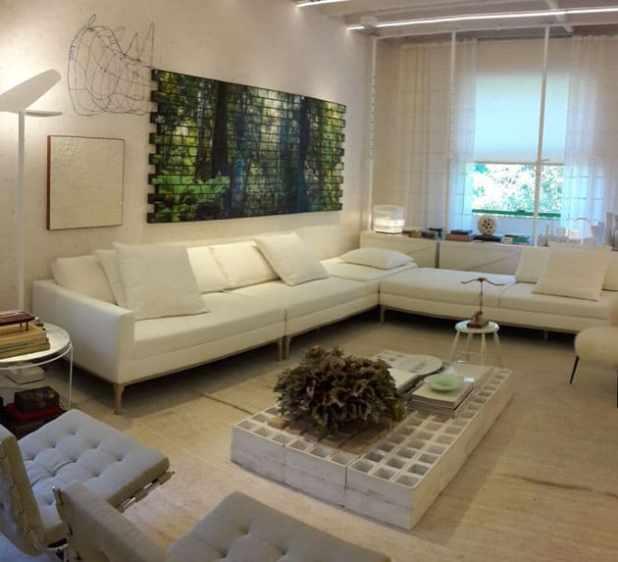 ambiente casa cor sp 2016