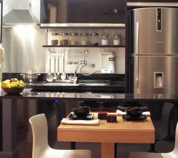 cozinha organizada 1