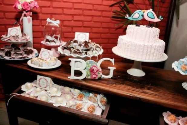 casamento civil mesa