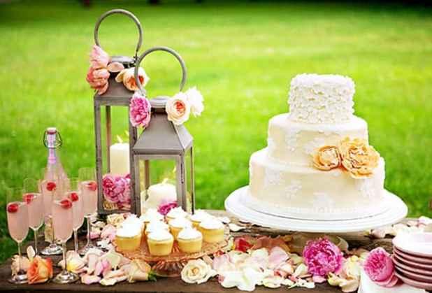 7 inspirações para casamento