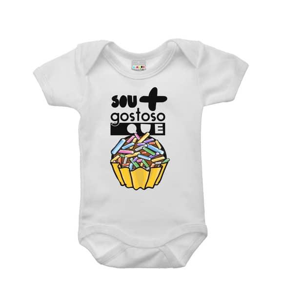 roupa infantil personalizada body