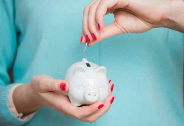 Como ter uma reserva financeira - Webseminário
