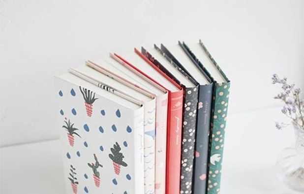 Como Encapar Caderno Prepare O Material Escolar Blog Do Elo7