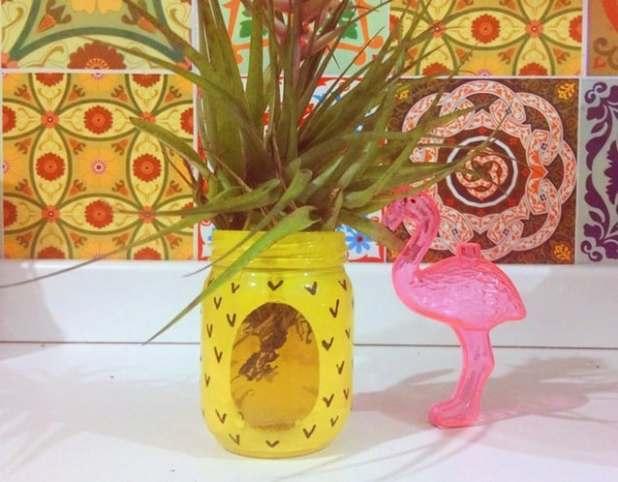 vaso de abacaxi 2