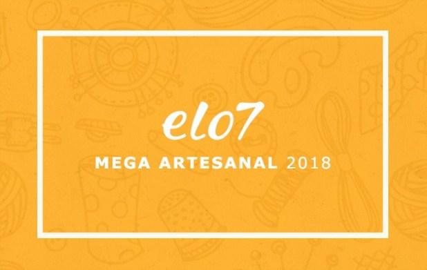 mega artesanal 2019