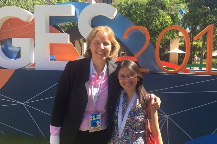 3 Life Lessons From Megan Smith, CTO Of America