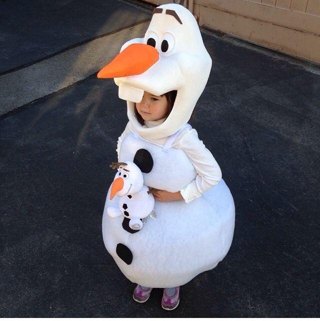 58c9a7d1212da6c856c4f56e9877fcf5–olaf-halloween-costume-halloween-ideas