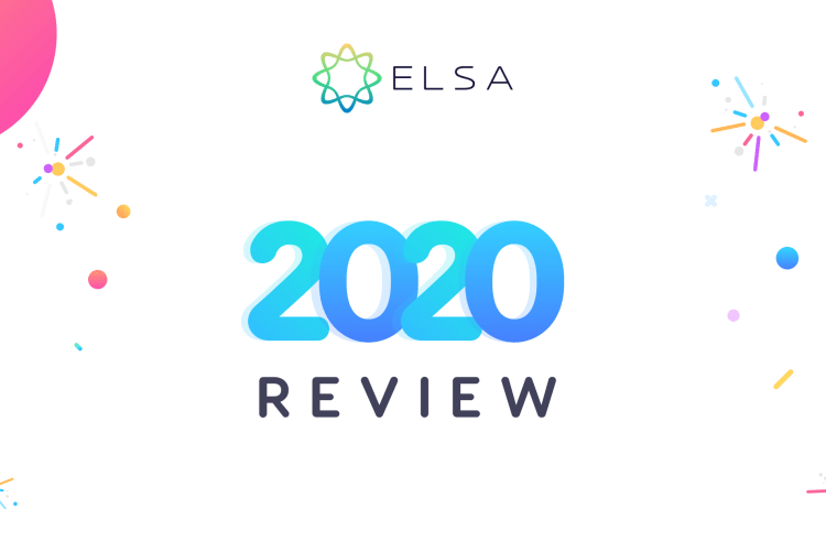 ELSA: 2020 In Review