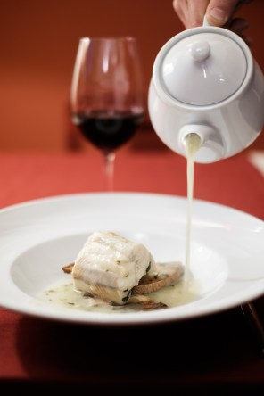 Foodie Portugal Travel in the Alentejo: Dogfish Soup or Sopa de Caçao - Emanuele Siracusa Portugal Travel Photographer