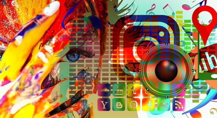 culture in social media