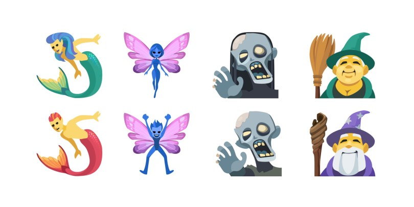 Facebook lança novos Emojis 3
