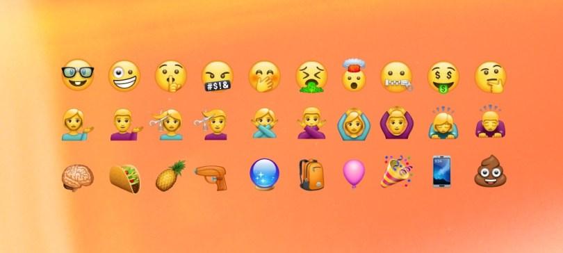 WhatsApp libera seu próprio conjunto de Emojis 2