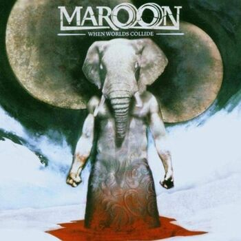 Maroon - Cover