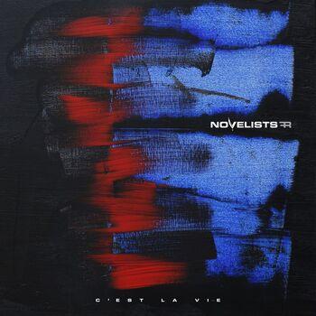 Novelists - Cover