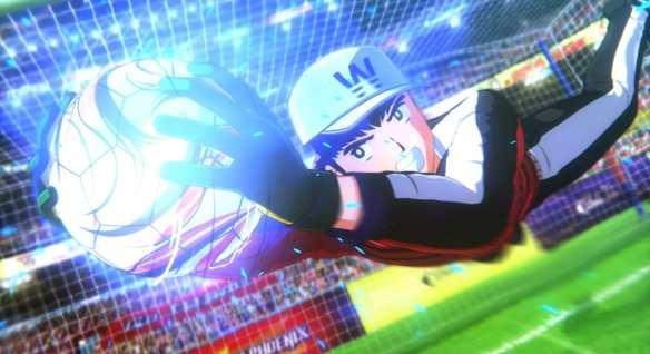Bandai Namco verspricht einen schnellen Arcade-Kicker.