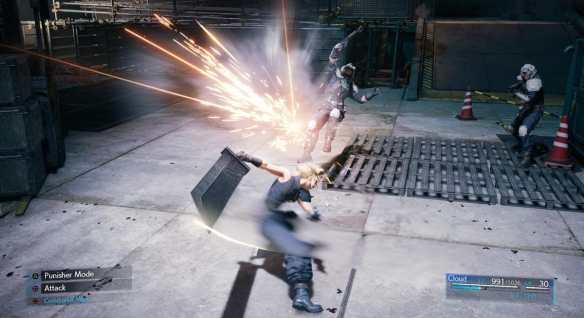 Das Remake zu Final Fantasy VII wurde auf den 10. April verschoben.