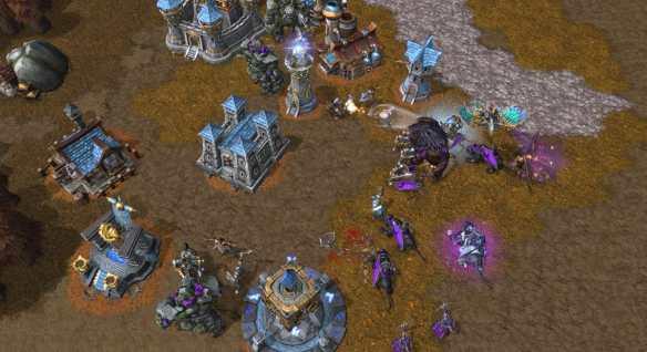 Warcraft 3: Reforged wird fortlaufend aktualisiert.