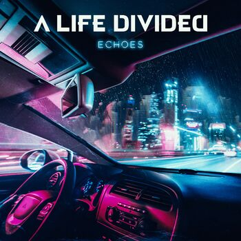 A Life Divided - Cover