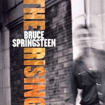 Bruce Springsteen - Cover